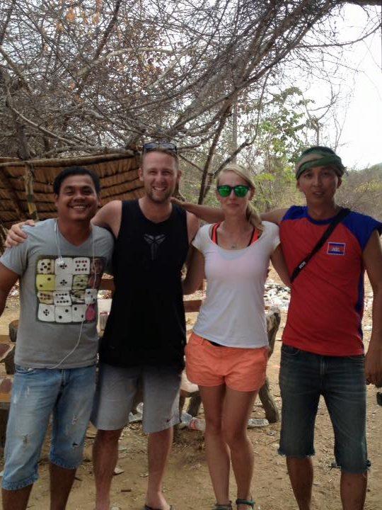 pho tour guides wow cambodia Adventures