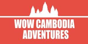 Wow Cambodia Adventures
