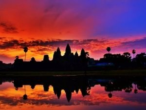 ankor wat sunrise tour